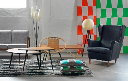 IKEA collection  capsule ÅRGÅNG