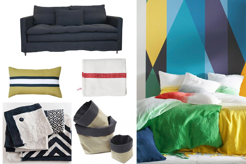 les tendances du printemps t 2014 diagnostic d co. Black Bedroom Furniture Sets. Home Design Ideas