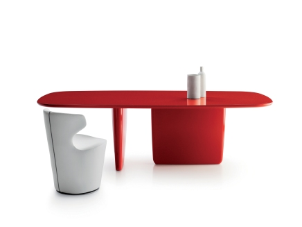 "Table ""Tobi-sihi"" de Barber Osgerby, B&B Italia"