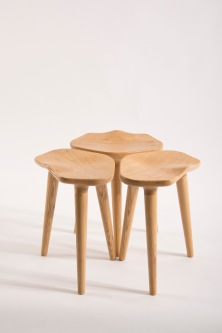 Table d'appoint/tabouret, Peca