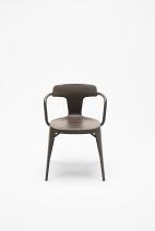 Chaise T14 de Patrick Norguet, 439€, Tolix