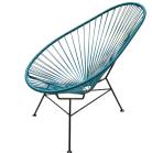 """fauteuil """"Acapulco"""" d'Ok Design, 399€, Sentou Edition"""