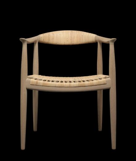 """La chaise 501 version originale """"The Chair"""""""