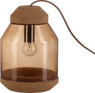 """Lampe, D17 x H 24 cm, 99€ """"Tawn"""""""