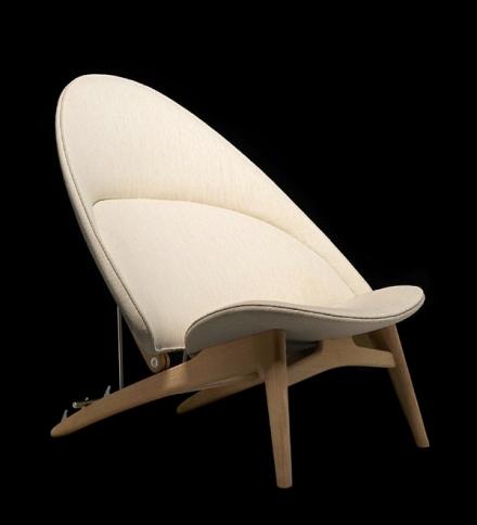 pp530 la Tub Chair (1954)