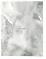 Carnet de notes imitation marbre, prix sur demande, Hay