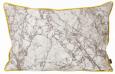 Coussin effet marbre, 45 €,, Ferm Living