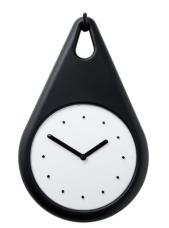 """Horloge en ABS, P 3 x H 40 cm. 9,99€ """"Fnitter"""" Ikea"""