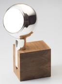 """""""Yve Hand Mirror"""" de Maarten Baptist"""