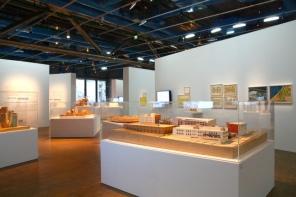 Rétrospective Franck Gehry au Centre Pompidou