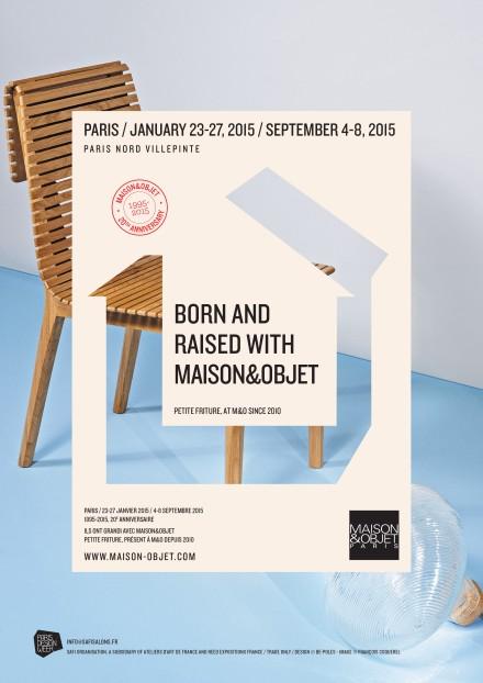 Maison & Objet janvier 2015