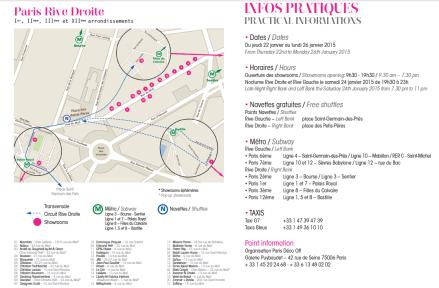 Paris déco off parcours