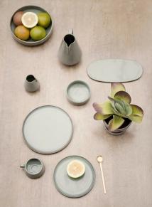 Vaisselle en porcelaine Ferm Living