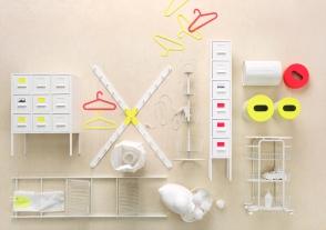 Sprutt la nouvelle collection en édition limitée chez Ikea
