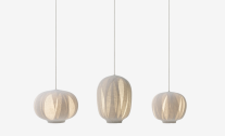 Suspensions pour Vibia by nendo