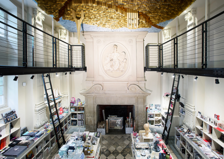 Librairie du Musée Carnavalet