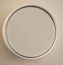 Détecteur de fumée, de monoxyde et analyse de la qualité de l'air. Environ 105 € Bîrdi