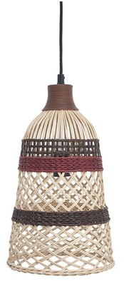 Suspension Paul, H 40 cm, 129 €, Jean-Marc Gady pour SIA