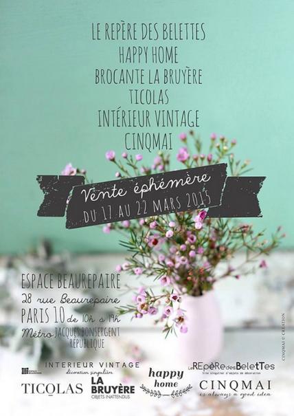 vente espace Beaurepaire