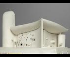 Le Corbusier (Charles-Edouard Jeanneret, dit), Chapelle Notre-Dame-du-Haut, Ronchamp, 1950 - 1955