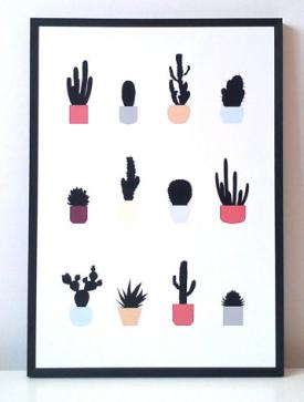 Affiche. 19.95€, Ingrid Petrie Design sur Etsy