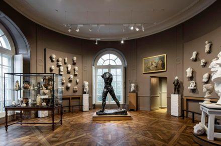 Musée Rodin, Photo Patrick Tournebœuf