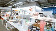 La boutique du centre Pompidou
