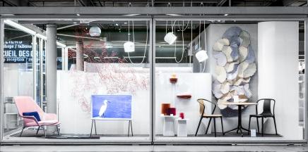 boutique du Centre Pompidou