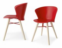 Calligaris chaise Bahia