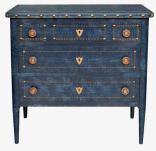 Commode Louis XVI Moissonnier