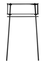 Porte-manteaux en bois, l112 x H200cm-565€ Woud