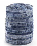 "Pouf ""Willow"" 115€ kavehome"