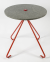 "Table d'appoint ""zhua"" Bentu Design"