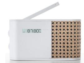 Radio Hybrid de Mathieu Lehanneur, Lexon