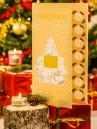 24 mini photophores avec bougies parfumèes. 39,99€ Durance