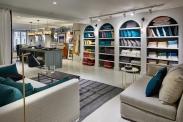 Boutique Sarah Lavoine rue des Victoire