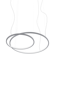 Suspension Loop, Martinelli Luce