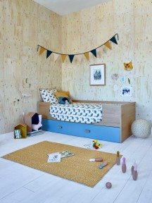 Collection enfant Milk Habitat